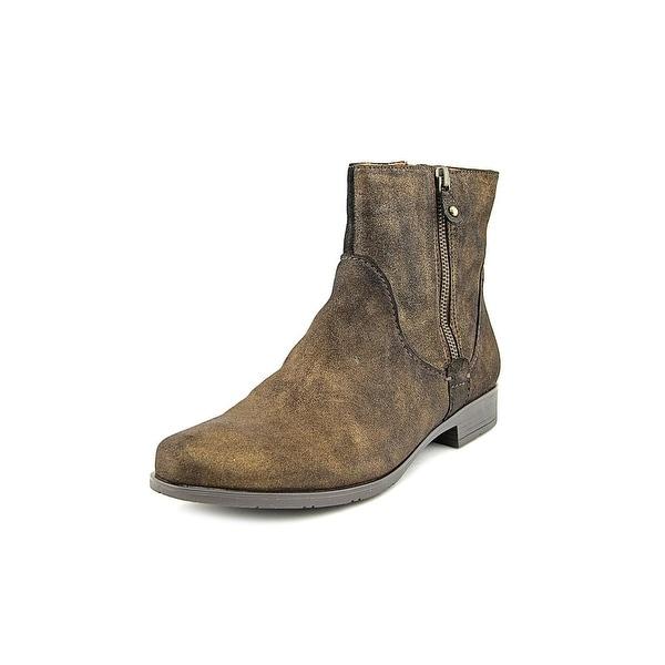Earthies Sintra Women Rock Pearlized Boots