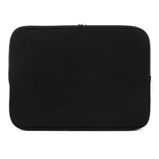 13.3 Shockproof Notebook Laptop Sleeve Bag for Macbook Black
