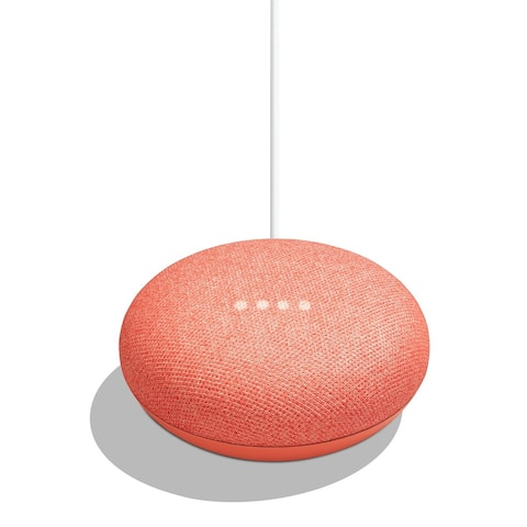 Google Home Mini - Assorted Colors