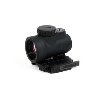 Trijicon MRO with Bobro Mount with Low Mount