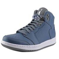Jordan Prime 5 Men  Round Toe Synthetic Blue Basketball Shoe
