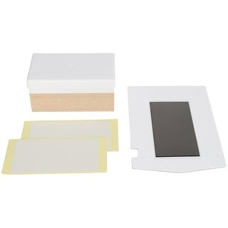 """Silhouette Mint Kit 1""""X2.25""""-"""