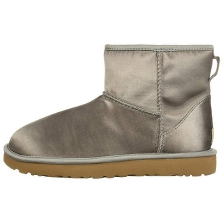 Link to UGG Women's W Classic Mini Satin Fashion Boot - 6 Similar Items in Women's Shoes
