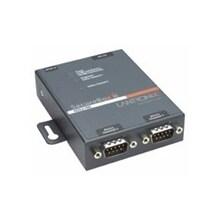 Lantronix SD2101002-11 Lantronix SecureBox SDS2101 Device Server - 2 x Serial, 1 x RJ-45 10/100Base-TX