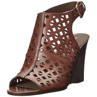 Franco Sarto Women's L Famke Wedge Sandal