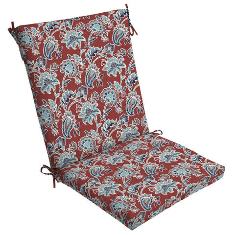 Arden Selections Caspian Outdoor Chair Cushion - 44 in L x 20 in W x 3.5 in H