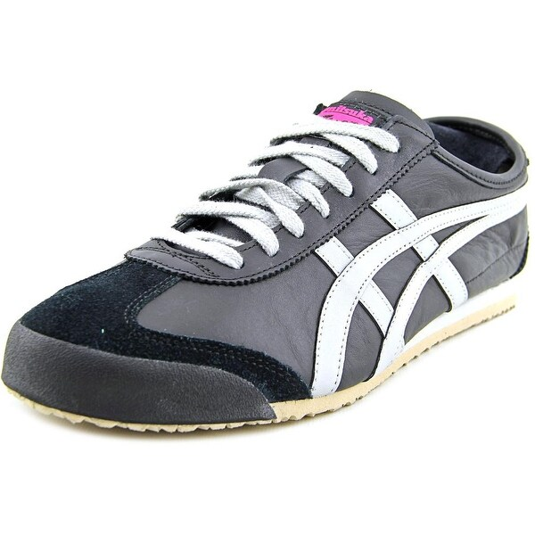 Onitsuka Tiger by Asics Mexico 66 Black/Light Grey Sneakers Shoes