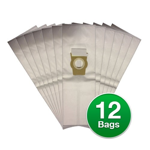 Kirby Style F Replacement Vacuum Bags For Sentria Vacuums By Envirocare 12