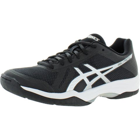 Asics Womens Gel-Tactic Volleyball Shoes Comfort Low Top