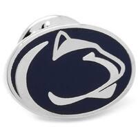 Cufflinks  Penn State University Nittany Lions Lapel Pin - Blue