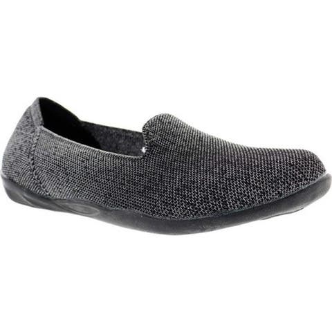 Bernie Mev Women's Petra Slip On Pewter Synthetic