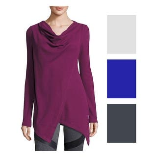 Marc New York Womens Ladies Performance Asymmetric Thermal Cowl Neck Tunic|https://ak1.ostkcdn.com/images/products/is/images/direct/ab2347aad12c0c23b344c37d22b52d230e22a464/Marc-New-York-Womens-Ladies-Performance-Asymmetric-Thermal-Cowl-Neck-Tunic.jpg?impolicy=medium