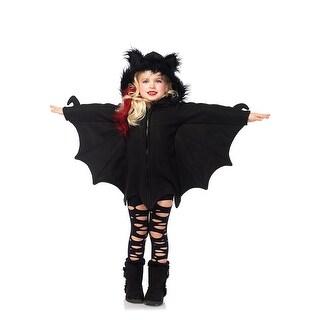Bat Cozy Child Costume