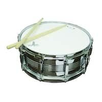 GP Percussion 10 Lug Snare Drum