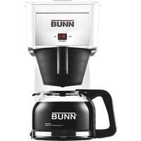 Bunn-O-Matic White Coffee Brewer 38300.0061 Unit: EACH