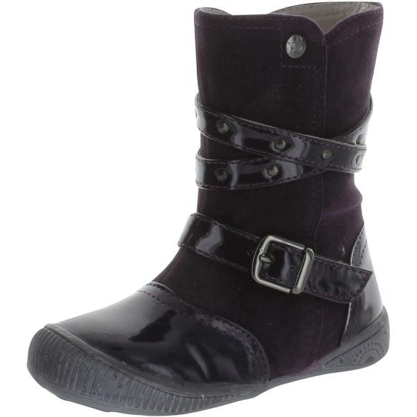 Kensie Girls Cute Fashion Boots