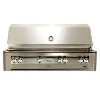 Vintage VBQ30G 30 inch Gold Built In Natural Gas Grill (LP Kit Included) - STAINLESS STEEL|https://ak1.ostkcdn.com/images/products/is/images/direct/ab2ba6a62c6175e1c388eab63ab8f1ac7aa885f0/Vintage-VBQ30G-30-inch-Gold-Built-In-Natural-Gas-Grill-%28LP-Kit-Included%29.jpg?impolicy=medium