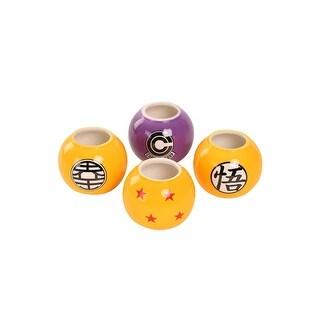 Dragon Ball Z Mug Set
