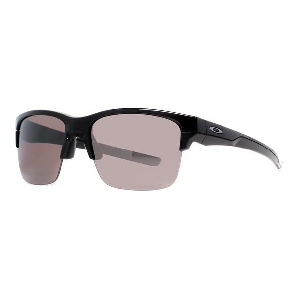 oakley thinlink prizm polarized sunglasses