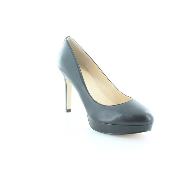 Ivanka Trump Kimo Women's Heels Black - 9.5