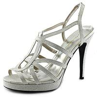 Caparros Womens SUSANNAH Open Toe Formal Platform Sandals