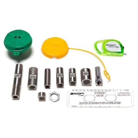Haws AX13 Axion Advantage Eye and Face Wash Upgrade Kit