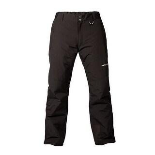 Arctix Men's Avalanche Ski Pants - Black
