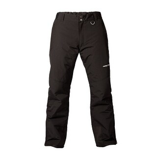 Arctix Men's Avalanche Ski Pants - Black