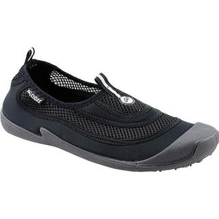 Cudas Men's Flatwater Black Mesh/Stretch Neoprene