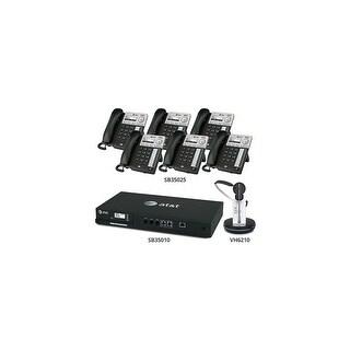 AT&T SB35010 plus 6x SB35025 plus 1x VH6210 Analog Gateway