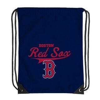 Boston Red Sox Spirit Backsack