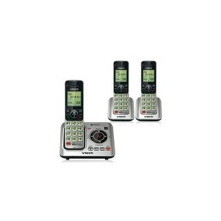 VTech CS6629-3 Expandable Cordless Phone w/ Digital Answering System