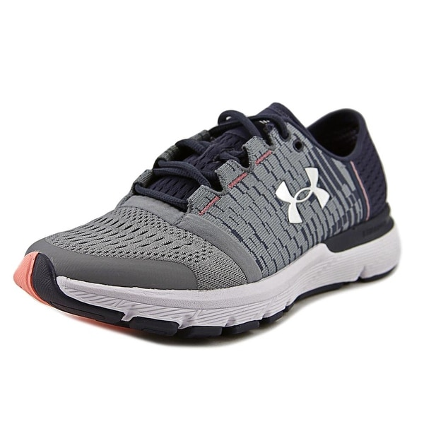 Under Armour Speedform Gemini 3 GR Women Round Toe Synthetic Running Shoe
