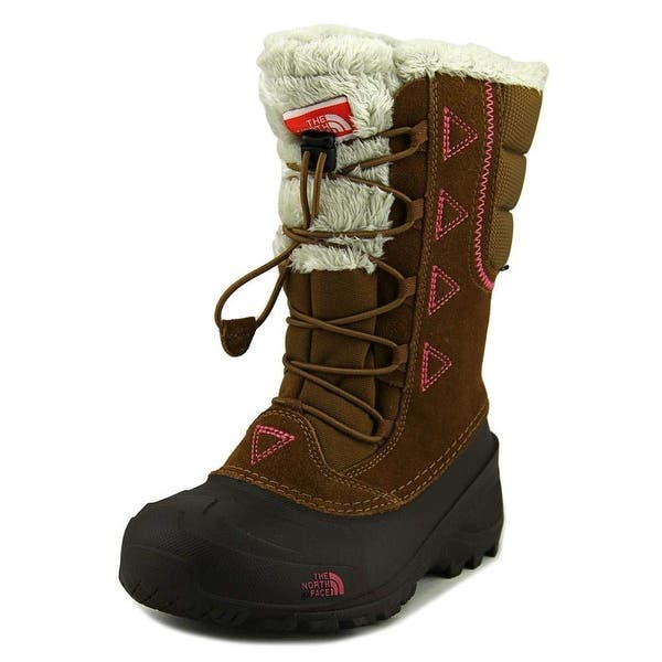 2a4172043 Shop Kids The North Face Girls Shellista Lace ll Mid-Calf Pull On ...