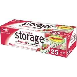 Presto Qt Reclose Storage Bag