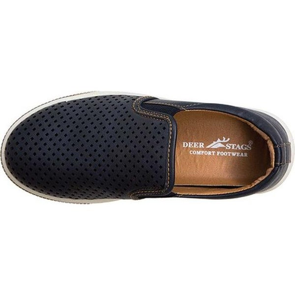 Deer Stags Boys/'   Jace Slip On Sneaker