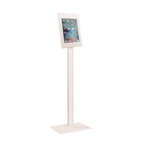 iPad Pro Tamper Proof Anti-Theft Display Kiosk, Public Security Case Stand Holder (Works with iPad Pro, 12.9 Inches)
