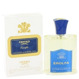 EROLFA by Creed Millesime Eau De Parfum Spray 4 oz - Men