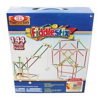 Fabulous Fiddlestix 144Piece Set