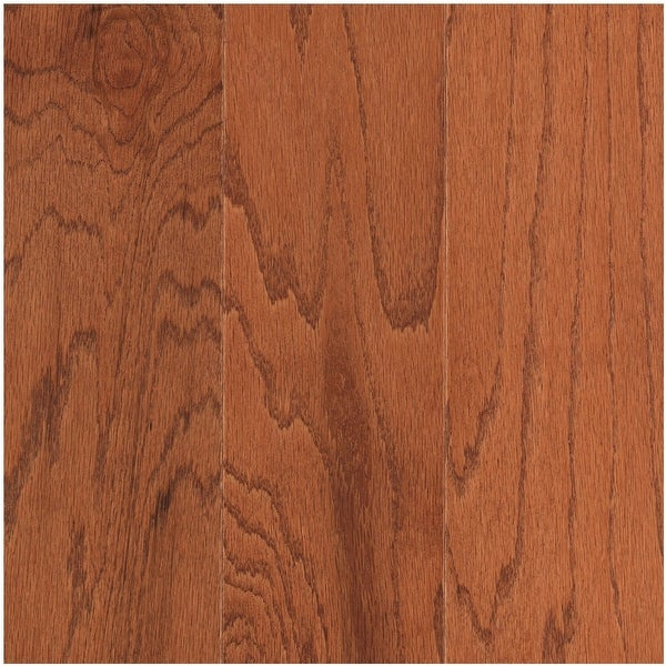 "Shop Mohawk Industries BCE85-OAK 5"" Wide Engineered"