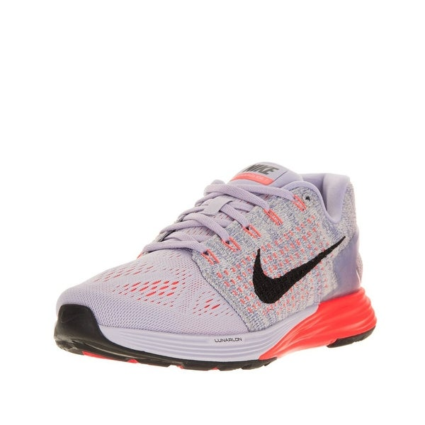 e6541efae66 Shop Nike Lunarglide 7 Womens Running Sneakers Shoes - 7 b(m) - Free ...