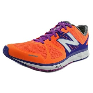 New Balance W1500 D Round Toe Synthetic Running Shoe
