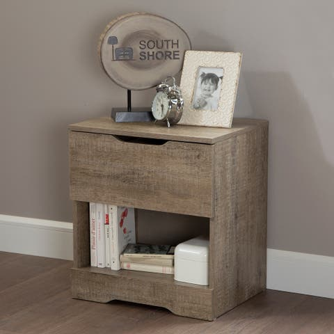 South Shore Holland Night Stand