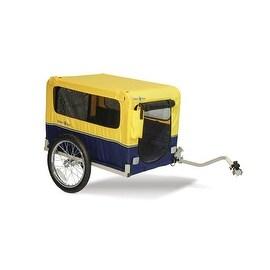Kiddy Van Dog
