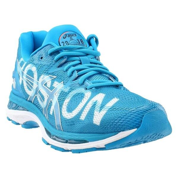 ASICS MEN'S GEL NIMBUS 20 Running Shoes $80.00 | PicClick