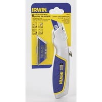 Irwin 2082200 Retractable Utility Knife
