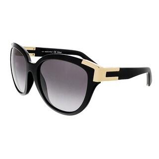 Chloe CE635S Oversized Cat Eye Chloe sunglasses