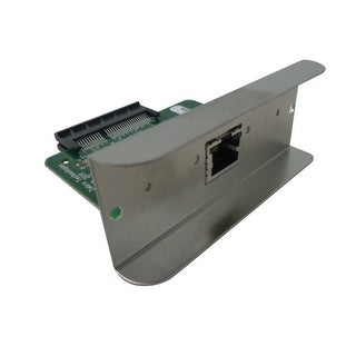 Zebra ZT210 ZT220 ZT230 Internal Ethernet Print Server Network Card P1038204-01