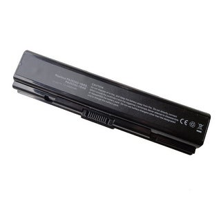 New Toshiba Satellite Laptop Battery PA3534U-1BRS 6 Cell