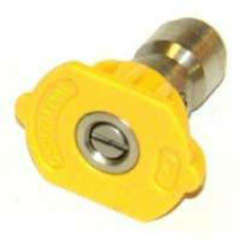 Mi-T-M AW-0018-0258 Pressure Washer Orifice Nozzle, 3.5